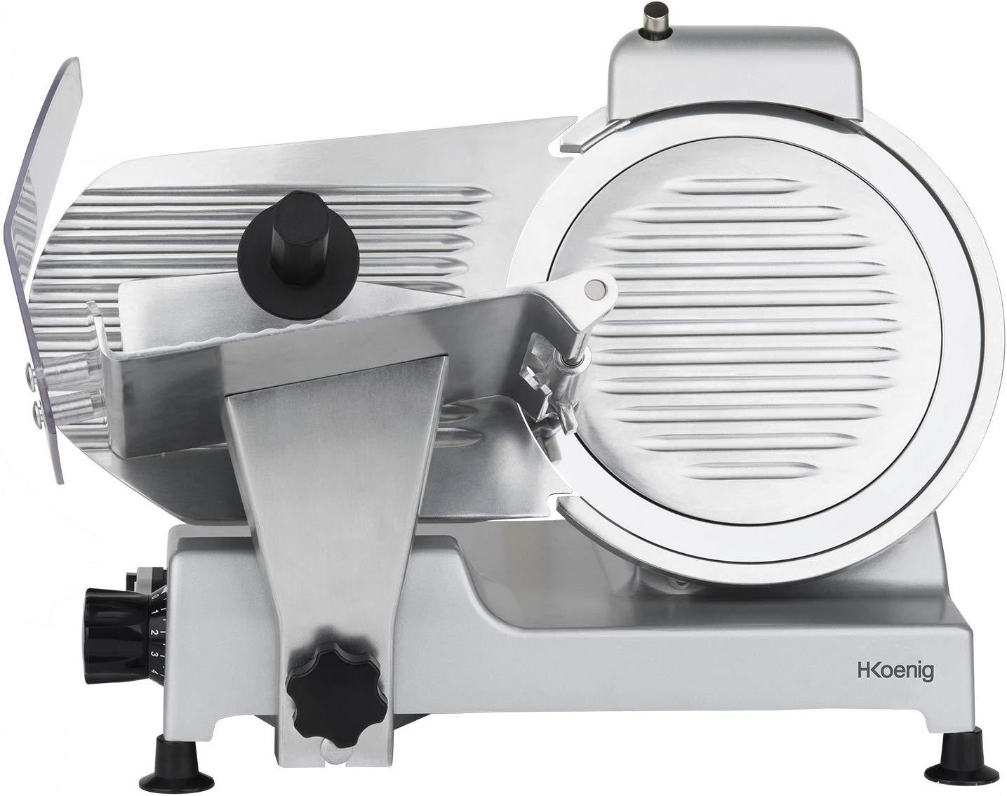 trancheuse H.Koenig MSX 250
